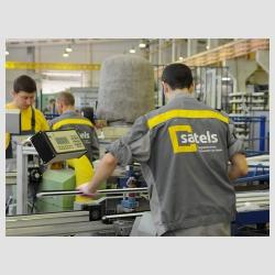 Фото окон от компании Завод Сателс